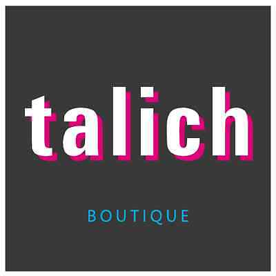 TALICH Designer Jewelry and Clothes