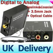 Digital Audio Converter