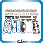 Engine Rebuild Kits