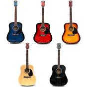 Acoustic Guitar Full Size Steel String