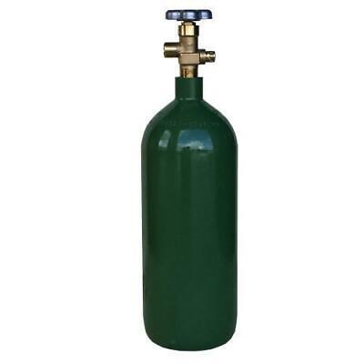 20 Cf Welding Cylinder Tank For Oxygen W Free Shipping