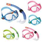 SCUBA Mask & Snorkel Sets