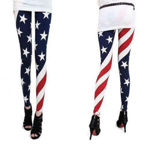 7cfa53023f5f American Flag Clothing for Women