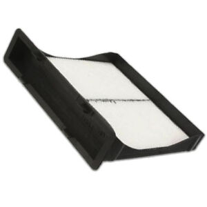 Hqrp cabin air filter for subaru forester 2009 2010 2011 2012 for Cabin air filter subaru forester