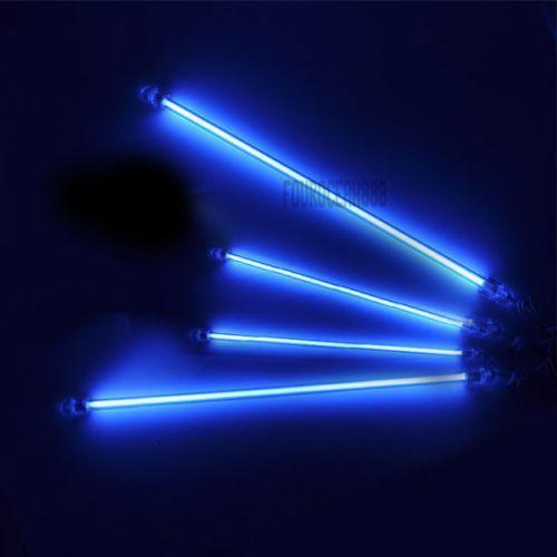 Under Car Neon Lights Blue Ebay