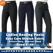 Womens Business Pants