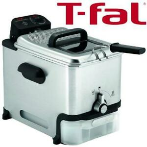 RFB* T-fal Ultimate 3.5L EZ Clean Semi Pro- Fryer