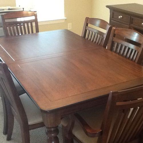 Secondhand Chairs And Tables: Used Dining Table And Chairs
