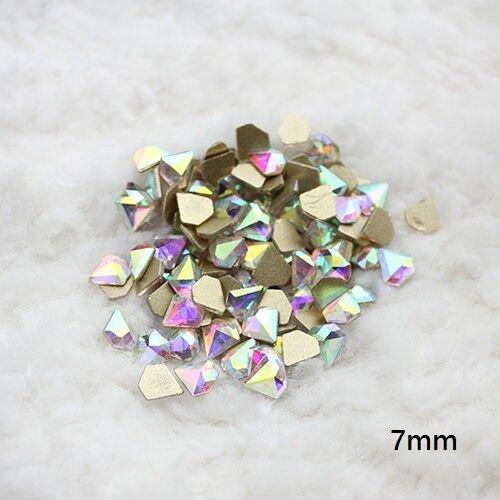 Diamond (7*7mm)