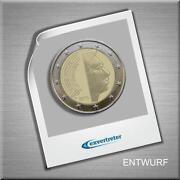 2 Euro Luxemburg 2013