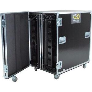 Kino Flo KAS-V62 Center Shipping Case for 2 VistaBeam 600