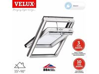 Velux window electric