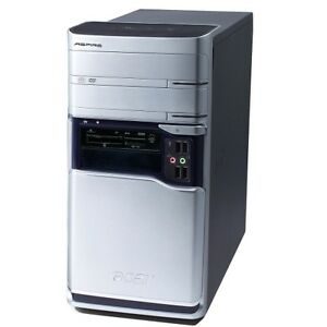 Tower Computer - ACER A5000+ W10P64-G2