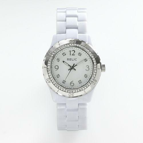 womens fossil white ebay
