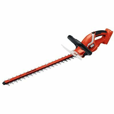 "BLACK+DECKER 40V 24"" Lithium Hedge Trimmer  - LHT2436B"