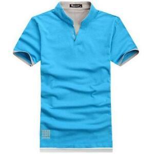 3a7dd07c80d XXXL V Neck T Shirts
