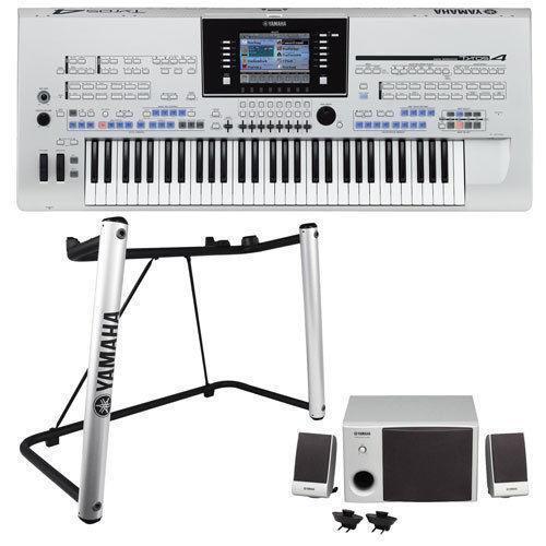 yamaha keyboard speakers ebay. Black Bedroom Furniture Sets. Home Design Ideas