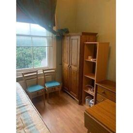 En-Suite Room To Rent Elsham Road, Holland Park, London W14 8HD