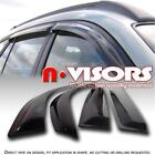 Honda Accord Window Visor