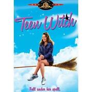 Teen Witch DVD