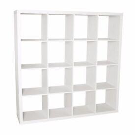 Caro 150cm Bookcase / shelves in pristine condition