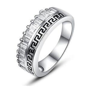 swarovski engagement rings - Swarovski Wedding Rings