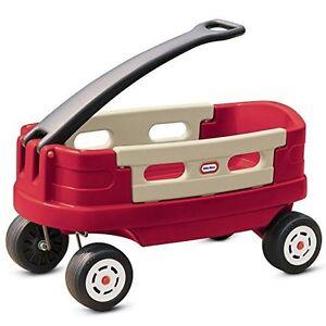 Children's Little Tykes Wagon