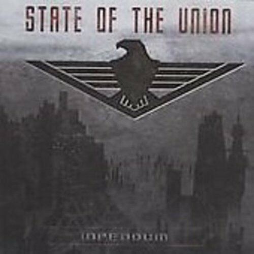 STATE OF THE UNION - INPENDUM NEW CD