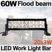 12V LED Light Bar