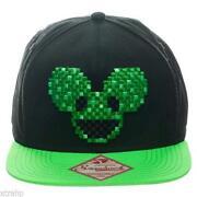 Deadmau5 Cap