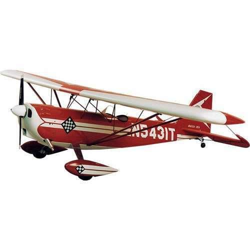 Balsa USA Citabria Aerobatic Pro Sport Rc Remote Control Airplane Kit #451