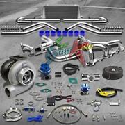302 Turbo Kit