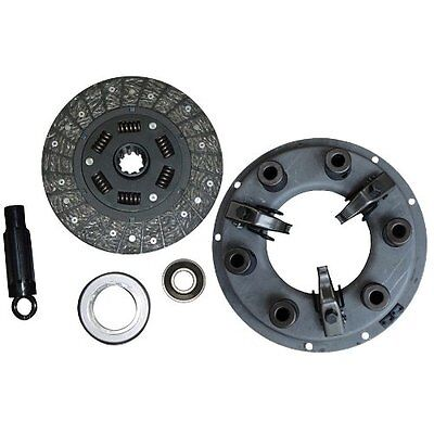 Massey Ferguson Clutch Kit 180263m91 135 35 50 Te20 Tea20 To20 To30 1 18 Hub