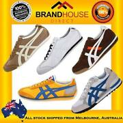 Mens Asics Casual Shoes