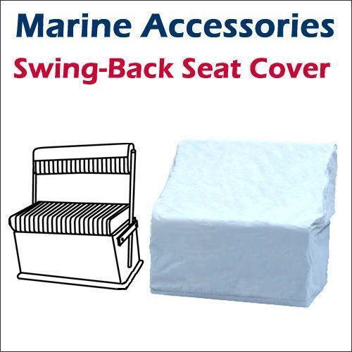 how to reupholster a pontoon set