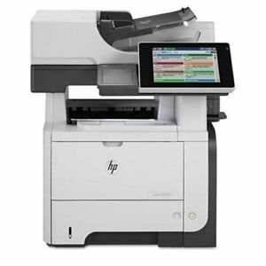 HP LaserJet Enterprise 500 MFP M525f Laser Printer -$460