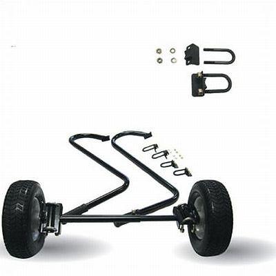 Tsurumi Generator Wheel Kit 23361