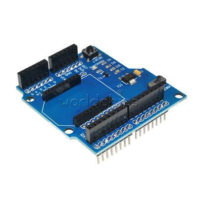 Bluetooth Xbee Shield V03 Module Wireless Control For Xbee Zigbee Arduino