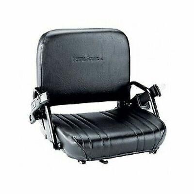 4901422 Vinyl Seat W Belt Kalmar C60 Forklift Part