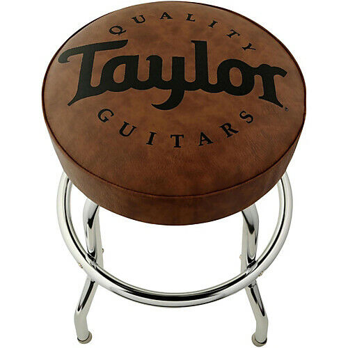 "New Brown Taylor 30"" Bar Stool Guitar Amp Amplifier BarStool WorldWide Shipping"