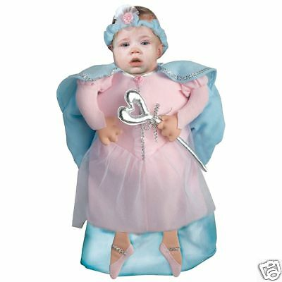 Baby Ballerina Princess Dress Up Infant Child Halloween - Infant Ballerina Halloween Costumes