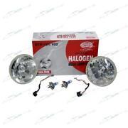Nissan Patrol Headlight