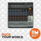 Powered 24-33 Channels Pro Audio Mixers