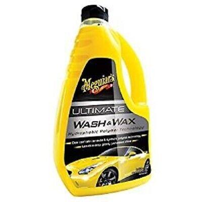 Meguiar's G17748EU Ultimate Wash & Wax Autoshampoo 1,42 Liter