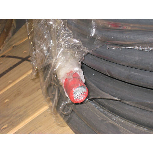 500 Mcm Bare Stranded Copper Conductor : Mcm aluminum xhhw v building wire xlpe