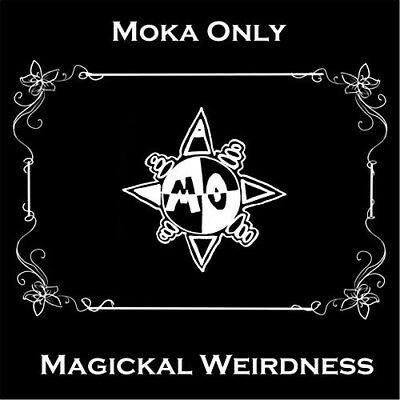 Moka Only - Magickal Weirdness [New Cd] Canada - Import