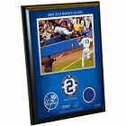 Derek Jeter MLB Plaques