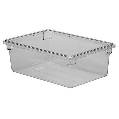 Cambro Food Storage Box Full-size 17 Gallon White