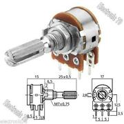 Potentiometer 1K