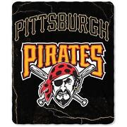 Pittsburgh Pirates Blanket